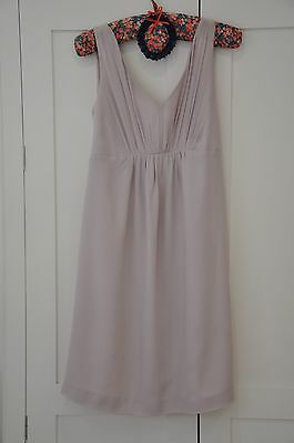 Seraphine Luxe Maternity Dress Size 10