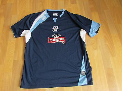 SS Surridge Sport GLOUCESTERSHIRE Pedigree CRICKET Shirt ADULT Size 40 - 42 inch