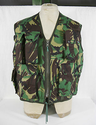 Vintage Sass Special Edition Camo Aircrew Survival Vest Sass Pattern Room