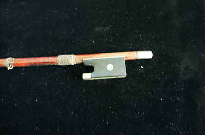 Antique Bausch  Germany Violin Bow