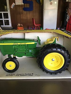 ERTL John Deere 1/16 Die-Cast Utility Tractor New In Box