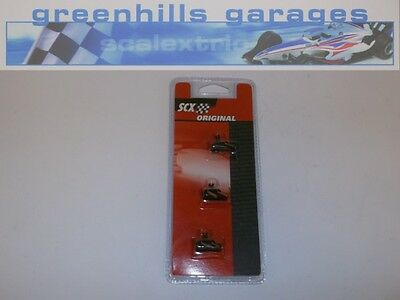 Greenhills SCX ARS II Guide Blades With Braid x 3 Ref. A08877X400 – BNIP