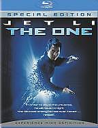 The One (Blu-ray Disc, 2009) BRAND NEW / FACTORY SEALED /  FREE SHIPPING