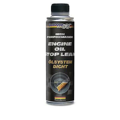 Bluechem Engine Oil Stop Leak Regenerates Plastic & Rubber Seals Oil Additive