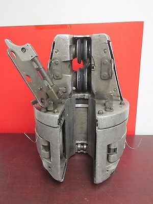 GMP / General Machine Products J2 Cable Lasher - Good Condition