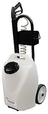 Mytee Masterclean Carpet Cleaning Battery Powered Sprayer Penguin PR200