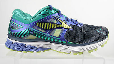 Brooks Ravenna 6 Women's Running Shoes Size 8.5 Blue EUC