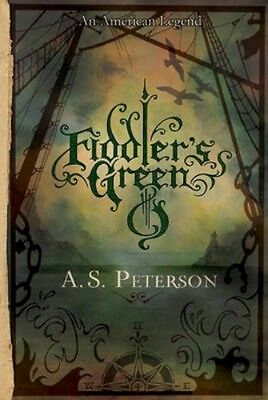 NEW Fiddler's Green by A S Peterson BOOK (Paperback / softback) Free P&H