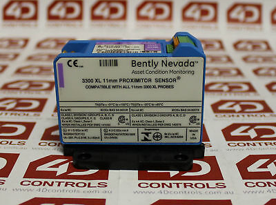 Bently Nevada 330780-50-05 3300 XL 11mm Proximitor Sensor - New No Box