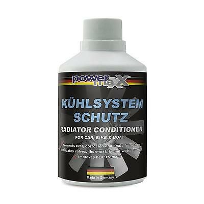 Bluechem Radiator Conditioner Compatible With All Antifreeze Coolant Additive