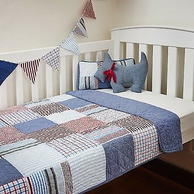 'Linens n things' Thomas Cot Quilt and Decorator Cushion
