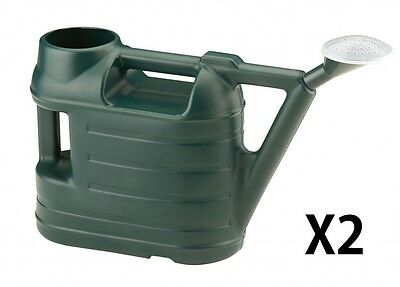 Strata by ward Watering Can 6.5L Green