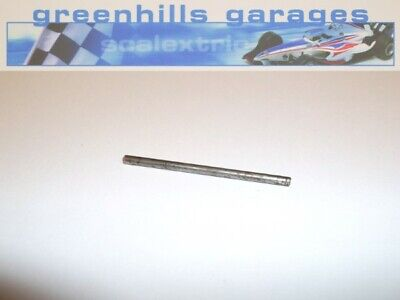 Greenhills Scalextric Axle only – length 44 mm – Used – P2819