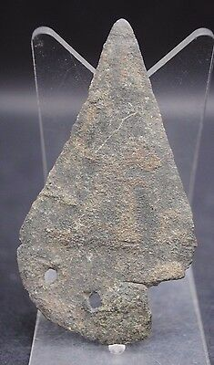 Ancient Bronze Age Dirk 2Nd Millennium Bc