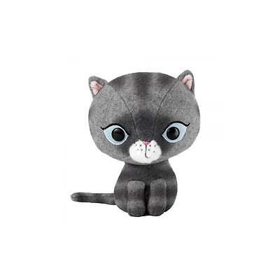 Little Meow Small Plush Cat A28211 Brand New with Tags by Hallmark