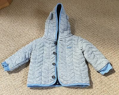 Ted Baker Baby Coat 9-12 Months
