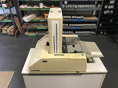 Standard Horizon PF-P320 Automatic Paper Folder - Fully Serviced & Tested!