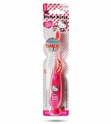 Hello Kitty brosse à Dent Clignotante flashing timer