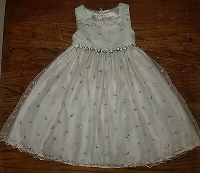 Size 6x - Gorgeous American Princess Spring Summer Party Girls Dress!