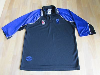 Boundary Sports SOMERSET County CRICKET Club Shirt ADULT Size XXL