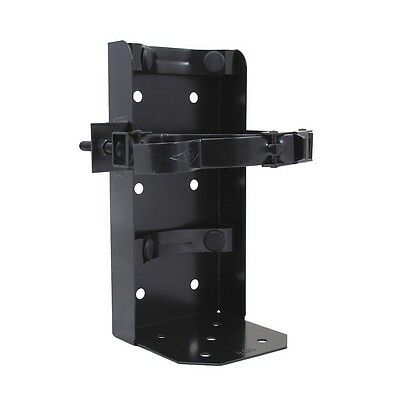Heavy Duty Steel Universal Fire Extinguisher Vehicle Brackets for 5 lb ABC