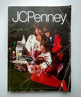 Jcpenney Christmas 1973 Catalog