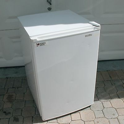 Chattanooga Colpac Freezer Unit 5 Cubic Feet By Absocold Great Condition