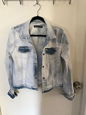 BARDOT ladies Women's Size 14 Denim Jacket