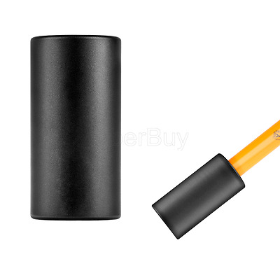 Worker Mod Decoration Cap S for Worker Barrel Tube Nerf Modify Toy