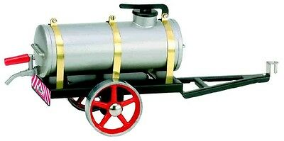Wilesco Water Cart Brand New Excellent Steam Engine Accessory  00385