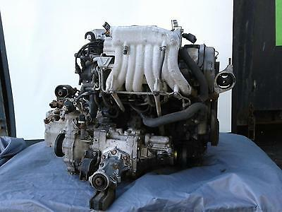 TOYOTA CELICA Engine Mk 5 T180 Series 1991 !!!! NOT TESTED !!!!  3SGTE
