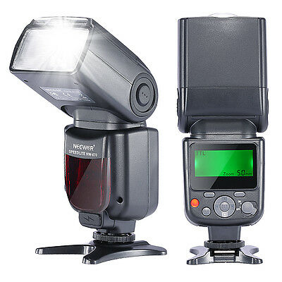 Neewer  NW670 E-TTL Kit de Flash para Canon