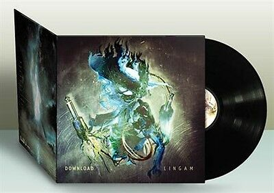 DOWNLOAD LingAM LP BLACK VINYL 2014