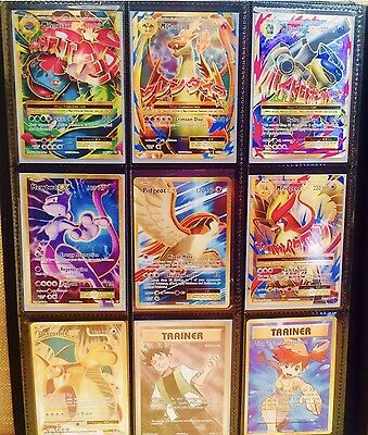 Pokemon Evolutions Complete Set Including All 108 Cards And Secret Rares All NM