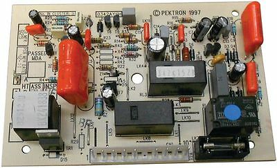 Baxi 100HE Barcelona & System Boiler Ignition PCB Printed Circuit Board 241838