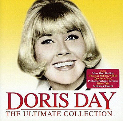 Doris Day - The Ultimate Collection (NEW)