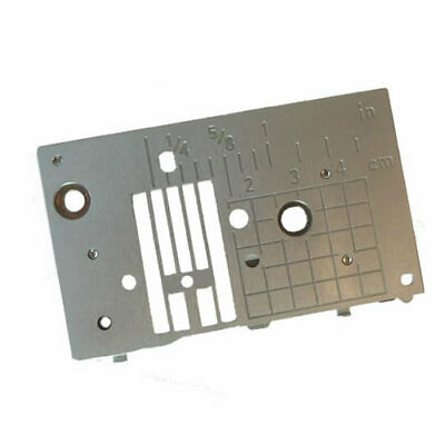 Straight Stitch Needle Plate for Brother NV1100-NV1300-NV1800Q-NV2600 Sewing Mac