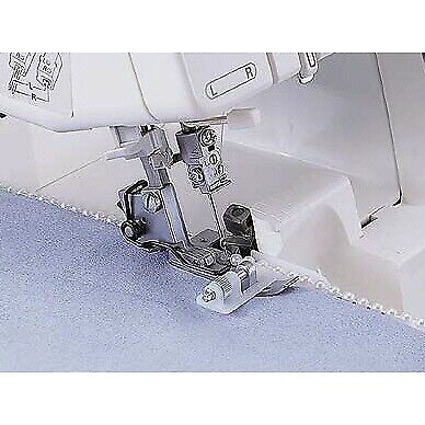 Brother 3034d Overlock Beads Pearls And Sequins Foot A