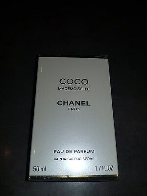 Coco mademoiselle chanel Neuf sous blister 100% authentique 50ml