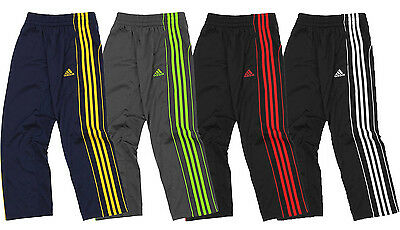Adidas Youth Layup 3-Stripe Track Pant, Color Options