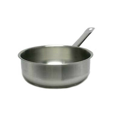 "Vollrath 3153 4-1/4 Qt 10-1/8"" Diameter Centurion Induction Saute Pan"