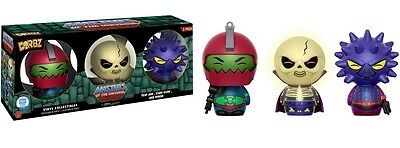 Funko Dorbz He-Man Masters Of The Universe Trap Jaw Scare Glow Spikor Limited