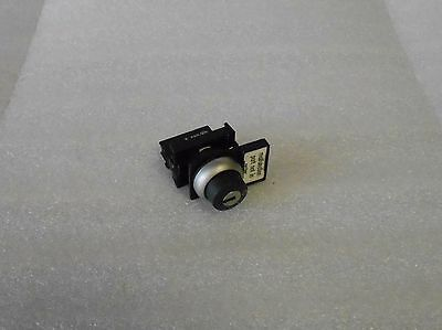 Klockner-Moeller Contact Block, M22-K10, Selector Switch, No Key, Used, Warranty