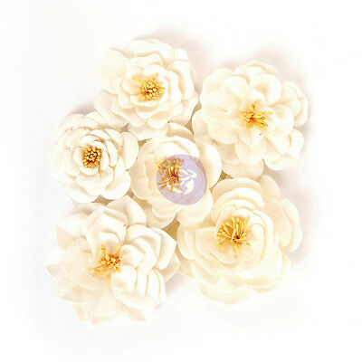 Prima Wild and Free Flower Embellishments Ethereal 594541  2017