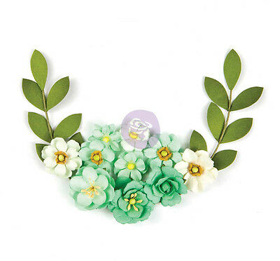 Prima muir 594817 mulberry paper flowers new 2017 499 prima flower embellishments muir 594817 2017 mightylinksfo