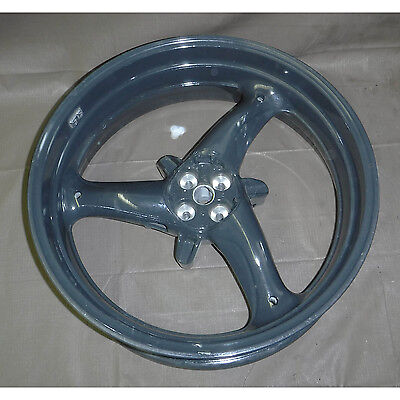 Rear Wheel Rim Moto Guzzi Grey 05630530/7