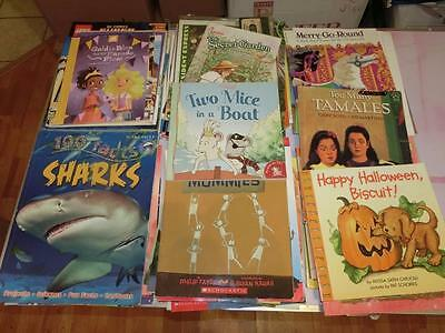 Huge Lot 81 K 1st  2nd 3rd  Grade AR Picture Books TEACHER LIBRARY
