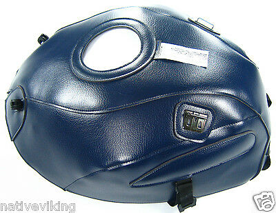 Suzuki GSF1200 Bandit 2003 BLUE Bagster TANK PROTECTOR cover IN STOCK new 1403H