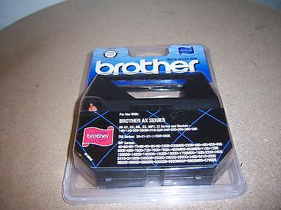 New Pack Brother Correctable 1030 Film Ribbons 1230 Black  Typewriter ribbons