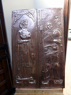 Keswick School Of Industrial Art Large Panels  ( Free Shipping To England Only